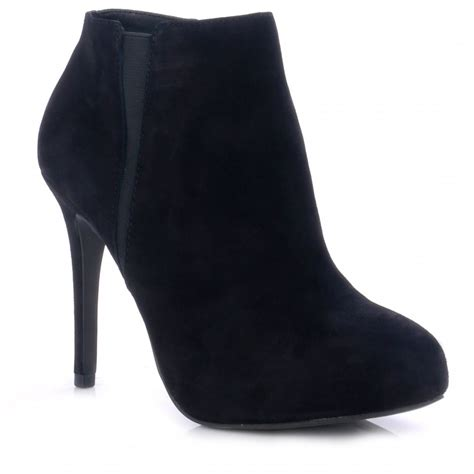 ash jalouse ankle boots from ash footwear