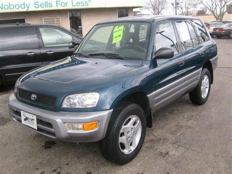 2000 Toyota Rav4 For Sale Used 2000 Toyota Rav4 For Sale Carsforsale