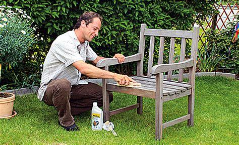 Holz Gartenmöbel Pflege 654 by Teakholz M 246 Bel Streichen Bestseller Shop Mit Top Marken