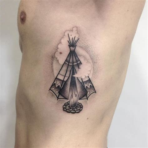 teepee tattoo 37 best teepee tipi s images on tipi