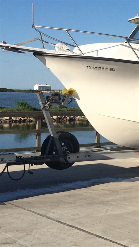 steel flex for aluminum boats aluminum trailer flex question the hull truth boating