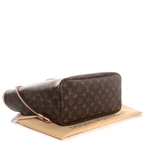 Dompet Louis Vuitton 2288 V louis vuitton monogram v neverfull mm turquoise 94632
