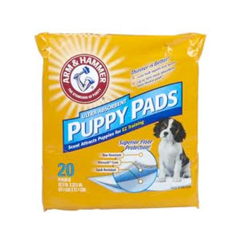 arm and hammer puppy pads target deal arm hammer puppy pads only 9 99