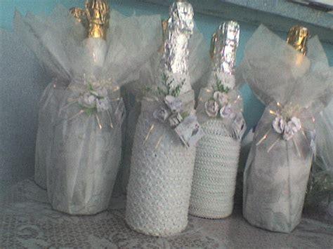 botellas de sidra decoradas para el novio imagenes con diamantina 13 a 241 os bodas de encaje
