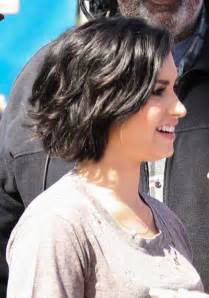bob frisuren dunkel 10 bob hairstyles for thick wavy hair hairstyles 2016 2017 most popular