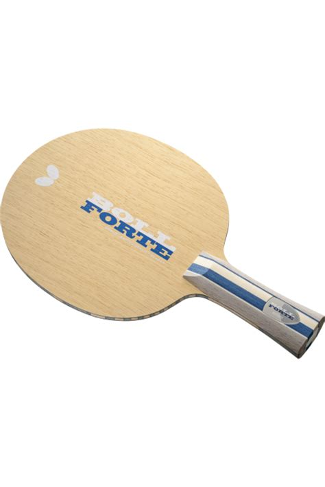 butterfly timo boll forte table tennis blade blades