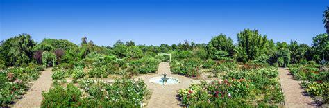 botanical garden palos verdes south coast botanic garden