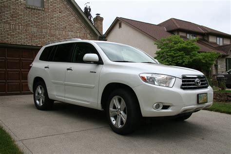 toyota 4wd 2010 toyota highlander pictures cargurus