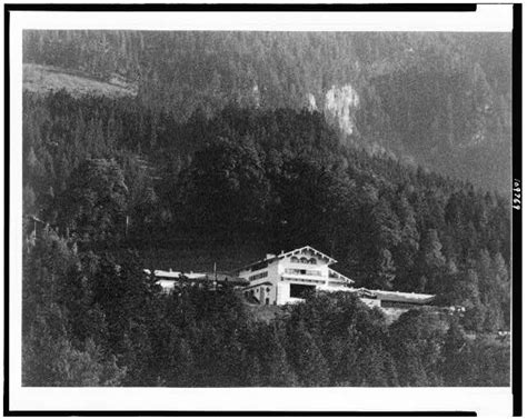 hitlers house hitler s home pictures to pin on pinterest pinsdaddy