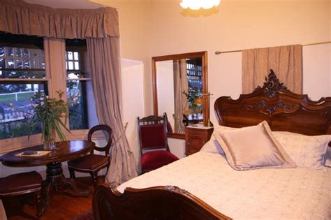 kia ora queenscliff bedroom 1