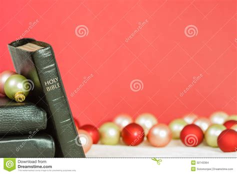 bible verse against x mas message from holy bible stock photo image 32743364