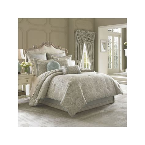 queen street bedding buy queen street carlina 4 pc jacquard comforter set now