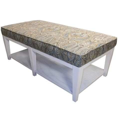 upholstered bench with tall metal upholstered bench with shelftest