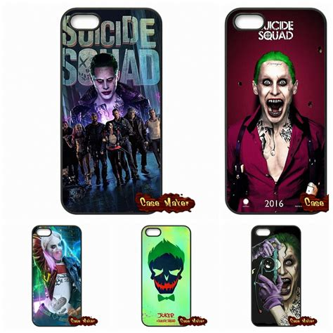 Harley Casing Samsung Galaxy A3 2015 2016 Custom squad harley quinn phone cases cover for samsung