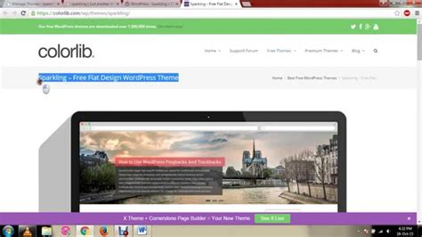 wordpress tutorial youtube tyler sparking wordpress theme tutorial 1 youtube