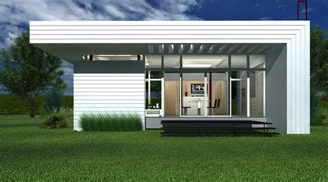 nano house 8 smart micro homes that inspire
