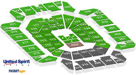select a seat lubbock ticketsage inc box office solutions select a seat lubbock