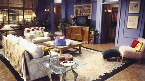 friends apartment cost friends and rachel s apartment value revealed