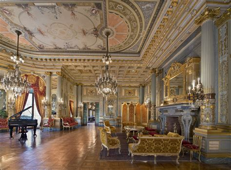 The Creakers newport mansions experiencing the gilded age