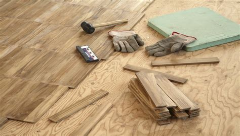 Wood Floor Installation Tools The Costs Of Hardwood Floor Installation