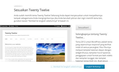 cara membuat wordpress theme cara membuat wordpress gratis