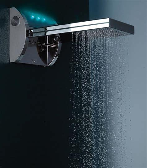 soffione doccia bossini prezzi soffioni doccia aquavolo cromotherapy i01555