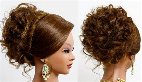 Prom Updos Hairstyles For Hair by Prom Hairstyles For Medium Hair Updos New Hair Style