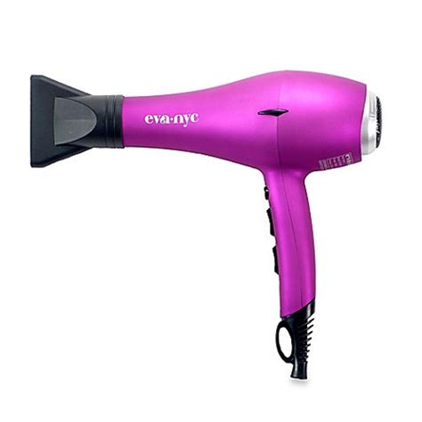 Hair Dryer Repair Nyc buy nyc almighty pro lite ionic hair dryer in purple