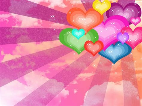 imagenes de amor en wallpaper corazones wallpapers gratis imagenes paisajes