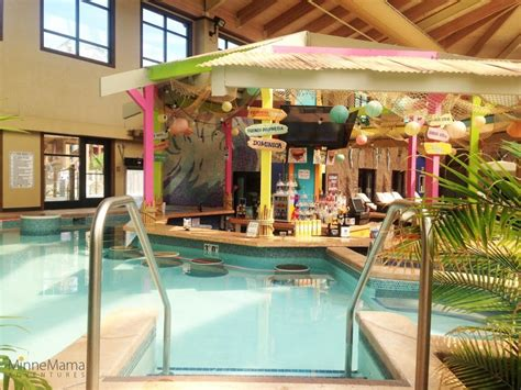 The Wilderness Cabins Wisconsin Dells by Wisconsin Dells Enjoying The Wilderness Resort