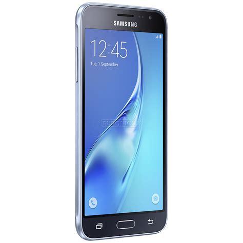 Samsung J3 smartphone galaxy j3 2016 samsung sm j320fzknseb