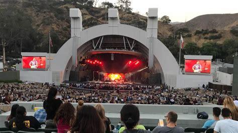 hollywood bowl seating chart q1 concert photos at hollywood bowl