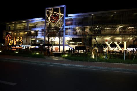 film bioskop terbaru the park solo cinema 21 perluas jangkauan di pulau dewata cinema 21