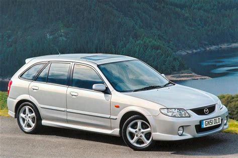 mazda 323f mazda 323f 323 5dr 1989 1998 used car review review