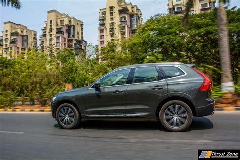Volvo 2019 Diesel by 2019 Volvo Xc60 Diesel Review Road Test 6 Thrust Zone
