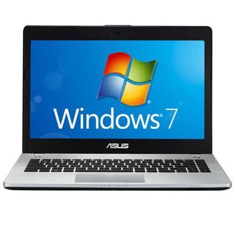 Laptop Asus N46vm I7 notebook asus n46vm v3081q intel 174 core i7 3610qm 8gb 1tb gravador de dvd leitor de