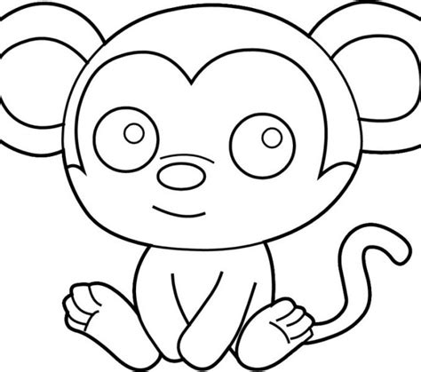 Easy Coloring Sheets Kids Coloring Page Cavasecreta Com Free Simple Coloring Pages