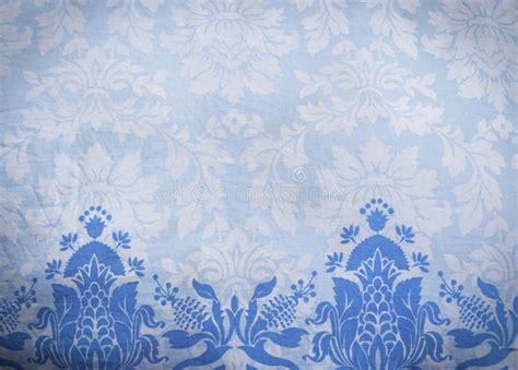 download wallpaper batik hd blue pattern fabric batik background stock photo image