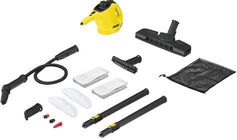 Karcher SC 1 Premium Steam Cleaner   Floor Kit   KÄRCHER
