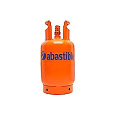 cilindro abastible  kg abastible