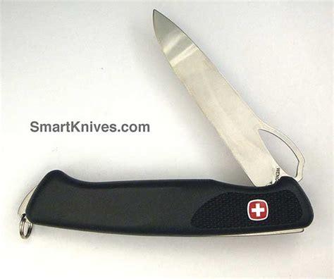 ranger swiss army knife wenger ranger 51 clip locking blade swiss army knife