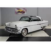 1954 Ford Crestline For Sale On ClassicCarscom  8 Available