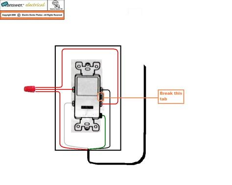 pilot light switch wiring diagram efcaviation