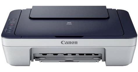 Tinta Printer Canon E400 cara mengisi tinta printer canon e400