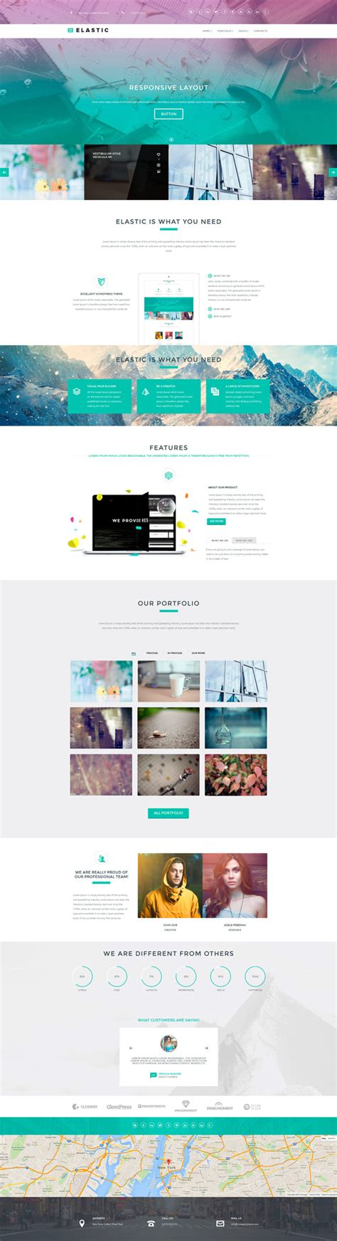 wordpress themes grafik design modern responsive wordpress themes wordpress themes
