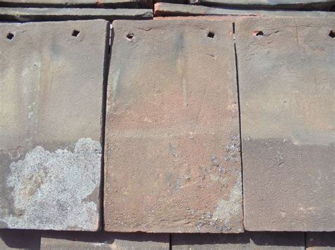 Handmade Roof Tiles - handmade reclaimed roofing peg tiles authentic reclamation