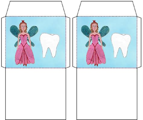 printable fairy envelope two tiny tooth fairy envelopes rooftop post printables