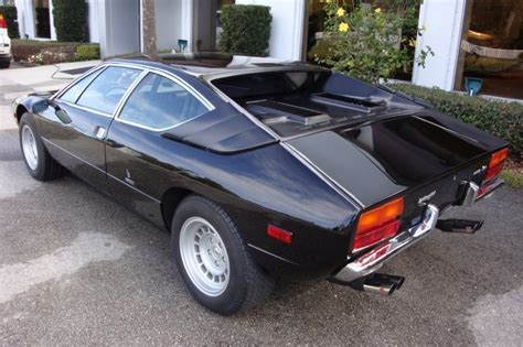 Lamborghini Urraco For Sale Usa by 1976 Lamborghini Urraco Partsopen