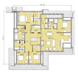 flat plans simply elegant home designs blog new home design features granny flat