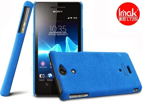 Handphone Sony New 3hiung grocery sony xperia v imak cowboy handphone